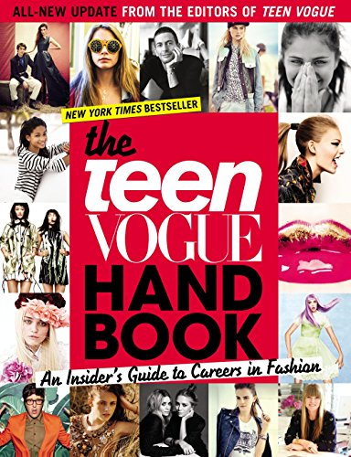 9781595142610: The Teen Vogue Handbook: An Insider's Guide to Careers in Fashion