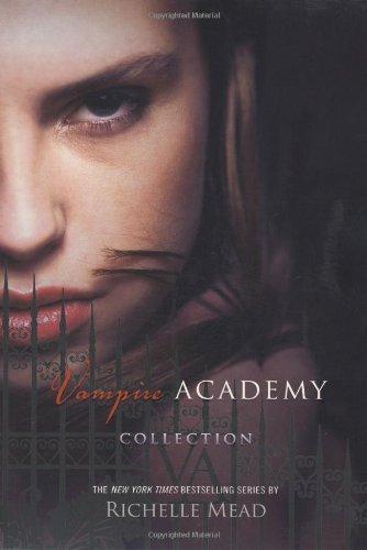 9781595142719: Vampire Academy Box Set (3 Books)