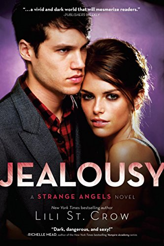 Jealousy (Strange Angels, Book 3)