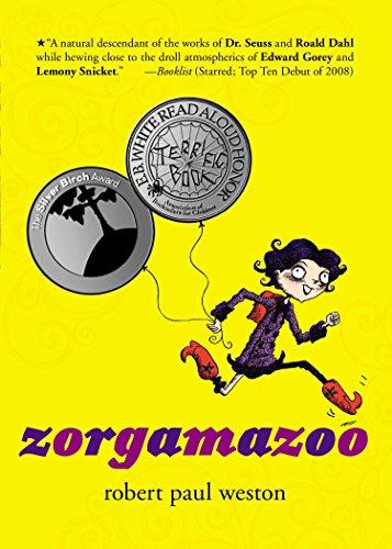 9781595142955: Zorgamazoo