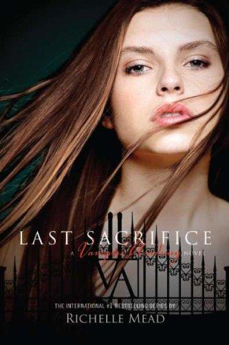 9781595143068: Last Sacrifice