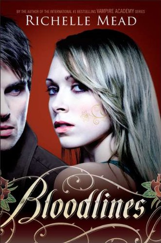 Bloodlines: Mead, Richelle