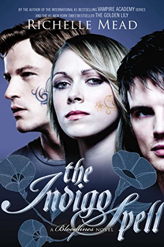 9781595143198: The Indigo Spell (Bloodlines (Razor Bill))