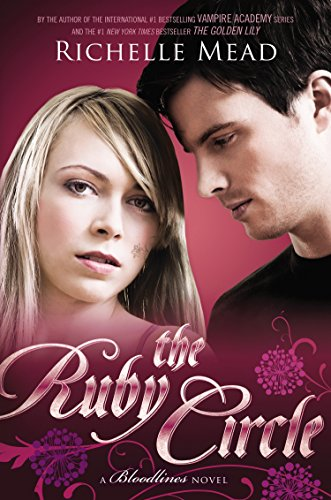 9781595143228: The Ruby Circle: A Bloodlines Novel