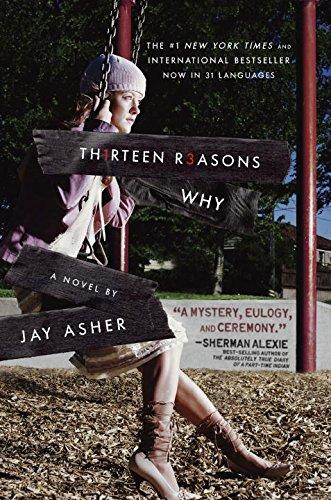 9781595143273: Thirteen Reasons Why