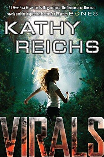 9781595143426: Virals (Virals, Book 1)