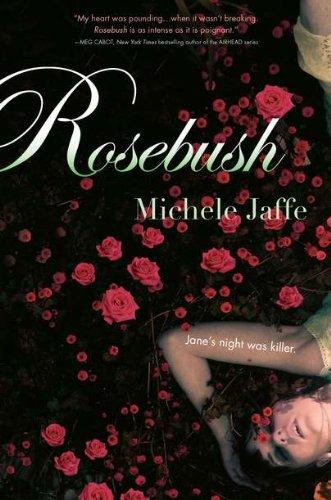 9781595143532: Rosebush