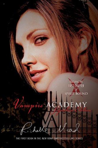 9781595143587: Vampire Academy, Signature Edition