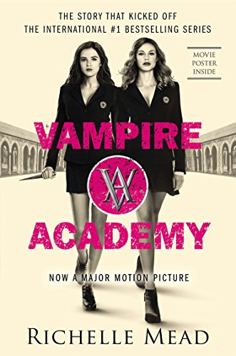 9781595143600: Vampire Academy 01. Movie Tie-In