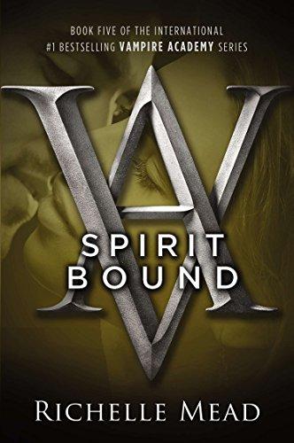 9781595143662: Spirit Bound