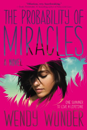 9781595143686: The Probability of Miracles
