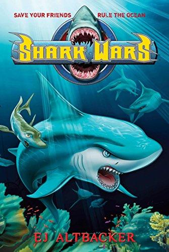 9781595143761: Shark Wars