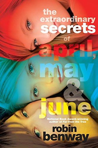 9781595143785: The Extraordinary Secrets of April, May, & June