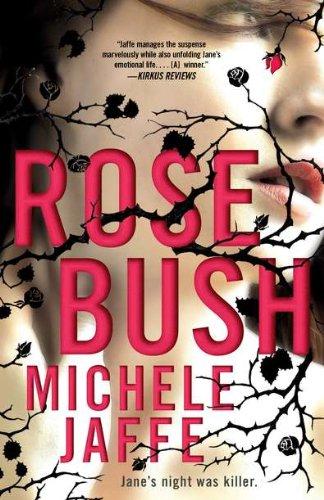 9781595143839: Rosebush