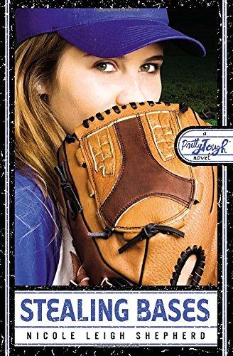 Stealing Bases: A PrettyTOUGH Novel: Shepherd, Nicole Leigh