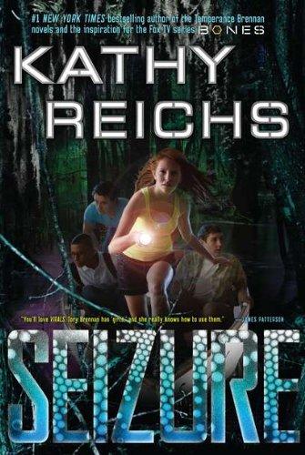 Seizure ***SIGNED***: Kathy Reichs