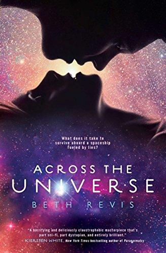 9781595143976: Across the Universe