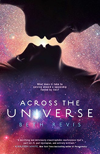 9781595143976: Across the Universe