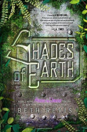 9781595143990: Shades of Earth: An Across the Universe Novel