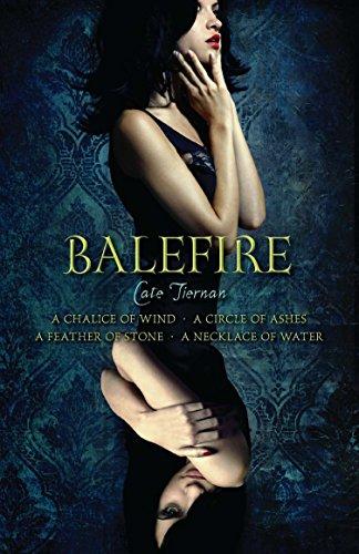 9781595144119: Balefire Omnibus