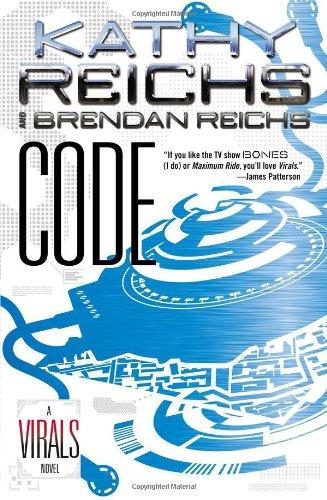 9781595144126: Code: A Virals Novel
