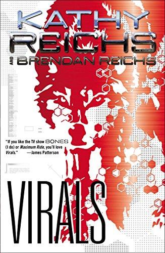 9781595144263: Virals (Virals (Quality))
