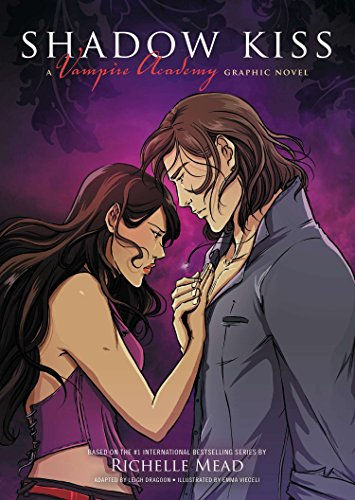 9781595144317: Shadow Kiss: A Vampire Academy Graphic Novel