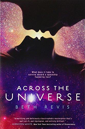 9781595144546: Across the Universe