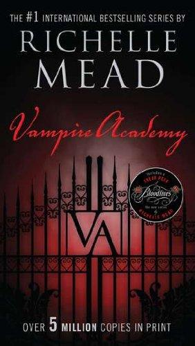 9781595144614: Vampire Academy