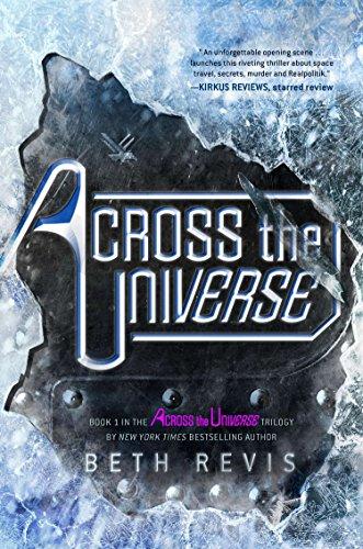 9781595144676: Across the Universe