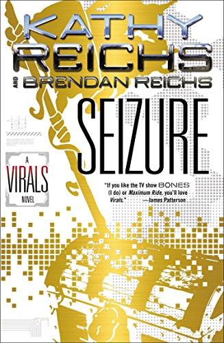 9781595144867: Seizure (Virals, Book 2)