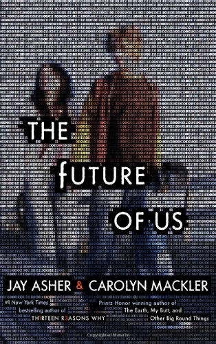 9781595144911: The Future of Us