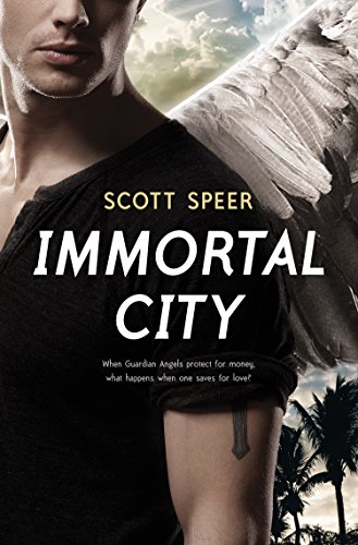 9781595145062: Immortal City: First Edition