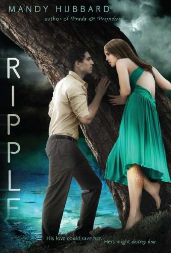9781595145079: Ripple: First Edition