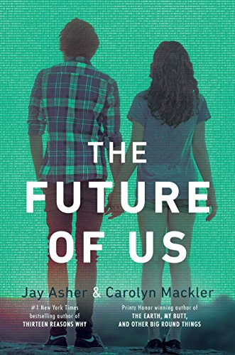 9781595145161: The Future of Us
