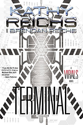 9781595145284: Terminal: A Virals Novel