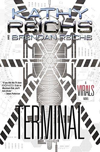 9781595145284: Terminal: A Virals Novel