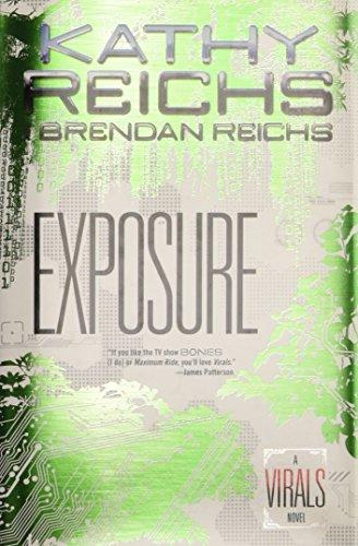 9781595145307: Exposure: A Virals Novel