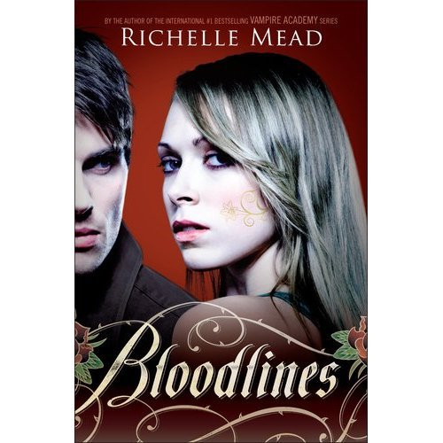 9781595145352: Bloodlines (signed edition)