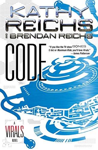 9781595145727: Code: A Virals Novel