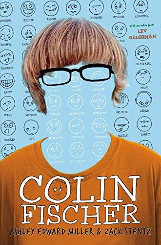 9781595145789: Colin Fischer