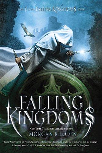 9781595145840: Falling Kingdoms
