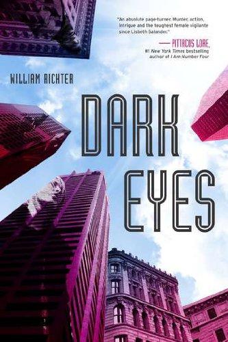 9781595146007: Dark Eyes