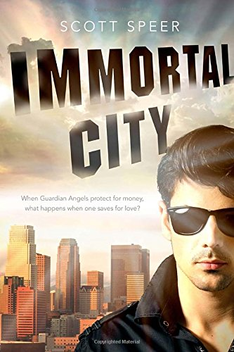 9781595146014: Immortal City