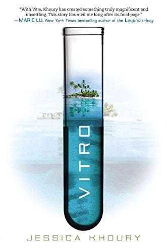 9781595146052: Vitro