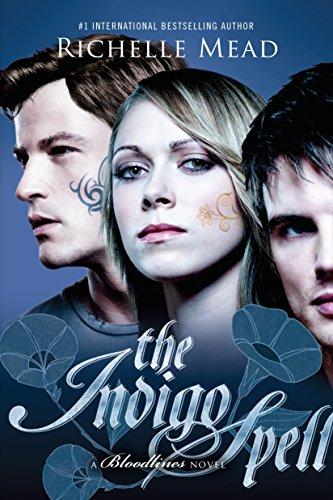 9781595146137: The Indigo Spell: A Bloodlines Novel