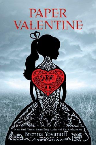 9781595146144: Paper Valentine