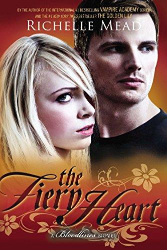 9781595146311: The Fiery Heart (Bloodlines)