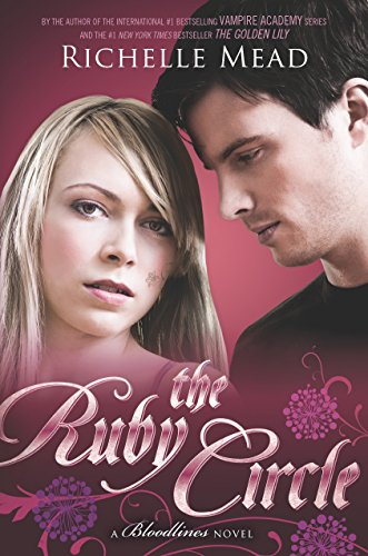 9781595146335: The Ruby Circle: A Bloodlines Novel