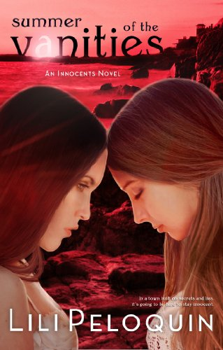 9781595146410: Summer of the Vanities: An Innocents Novel (The Innocents)